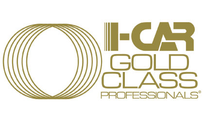 I-CAR Gold Class Professional